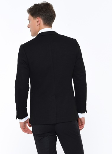 Beymen Business Ceket Siyah